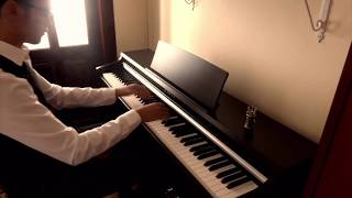 Yiruma - River Flows İn You (Cover) with Kawai Cn-17