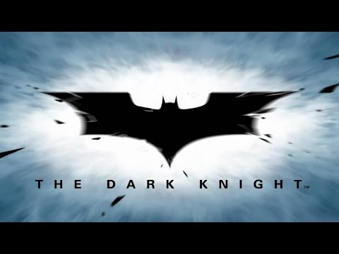 £20 or 20 minutes Ep 1 The Dark Knight