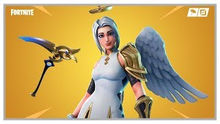 Fortnite: New Ark Skin & Virtue Pickaxe