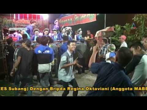 BAJU LORENG NAEK TANJUNG BARU - JAIPONG WARGI SALUYU UDING GEZOS GROUP 2-5-2018