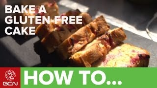 Healthy Eating - How To Bake A Gluten Free Cake