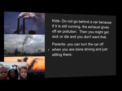 Ways to Reduce Air Pollution by Camora, Stella and Kelvin