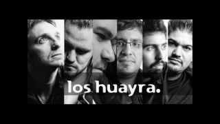 La noche sin ti - Los Huayra (vivo)