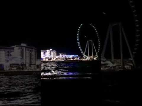 Dubai marina 2021 /#shorts
