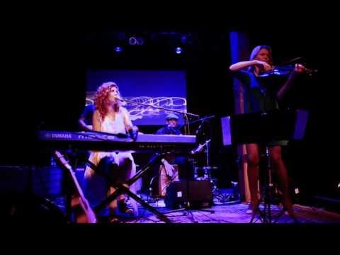 "Nikki Forova -  ""Supernova"" LIVE (CD Release)"