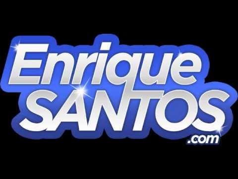 Cosculluela y Enrique Santos Radio Interview Pt 1