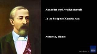 Alexander Porfir'yevich Borodin Slovak Philharmonic Orchestra, Dani...