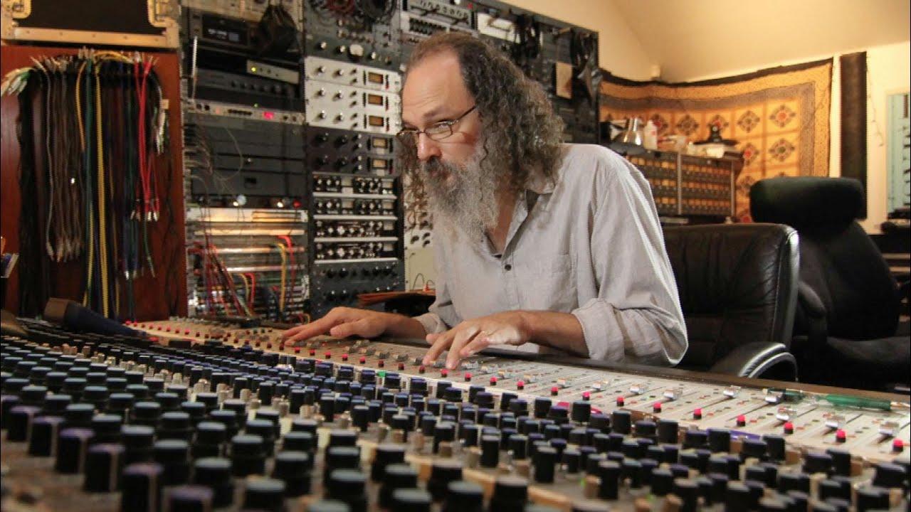 produtores musicais andrew scheps