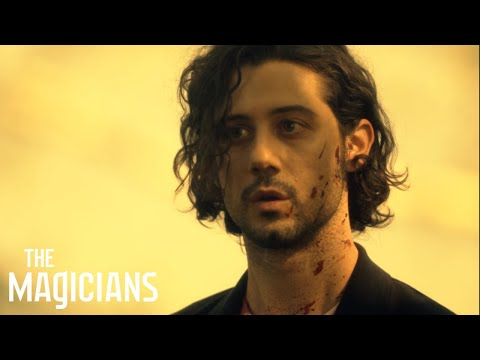 THE MAGICIANS | Season 4 Official Trailer | SYFY