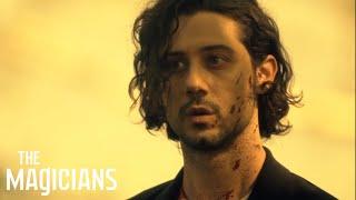 THE MAGICIANS | Season 4 Official Trailer | SYFY