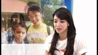 Louisa Kusnandar Child Sponsorship Program