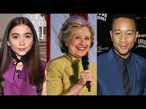 Celebs React In Outrage To U.S. Senate Rejecting Gun Control Proposals