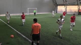 Полный матч Freestyle 1 4 Адвокати Київщини Турнир по мини футболу в Киеве
