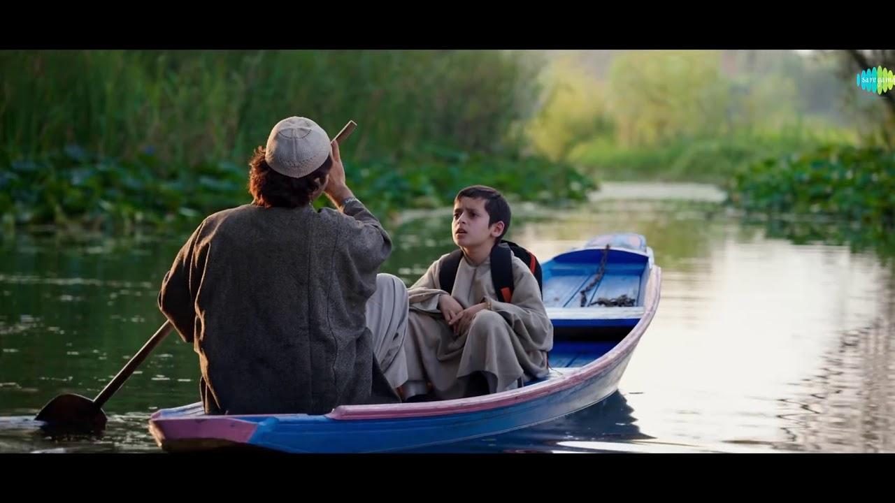 Hamid Trailer New Movie Trailer 2018 - 2019