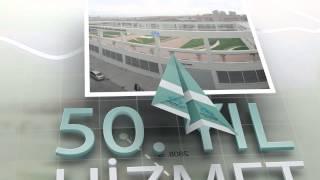 Sultangazi Belediyesi Tanıtım Filmi 2