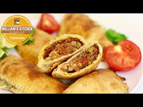recette-des-empanadas-|-william's-kitchen