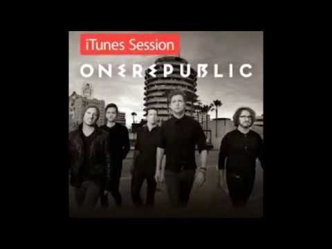 OneRepublic (+) Counting Stars (iTunes Session)