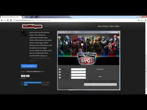 Real Steel Hack Unlock All Robots Withou Survey Free Download June  2014