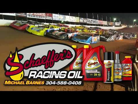 #14 Jordan Taylor - Open Wheel - 9-16-17 Virginia Motor Speedway - In Car Camera