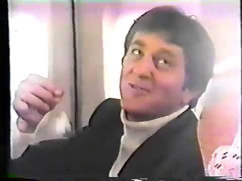 Lipton ad w/Don Meredith, 1977