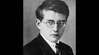 Dmitri Shostakovich - Symphony No. 4 in C-Minor, Op. 43
