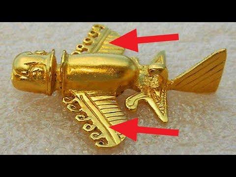 5 Mysteriöse Objekte, die wir immer noch nicht verstehen!