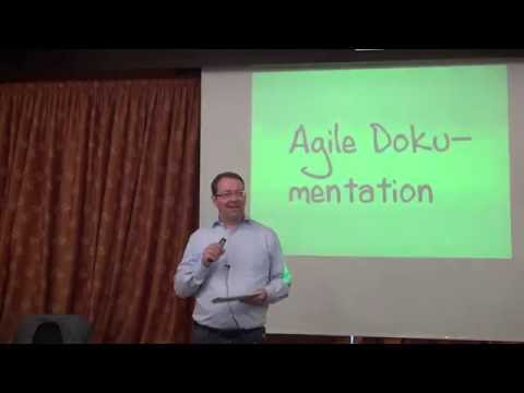 GI 2016-06-06 Agile Dokumentation - interaktiv und sinnvoll - Gerhard Müller