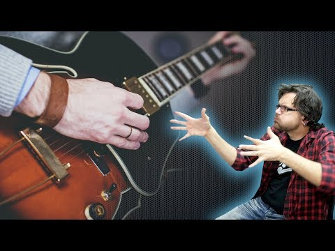 Sustained Chords Trick