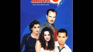 Eterno tu, Eterna yo (Hablame de Amor) - Amanda Miguel