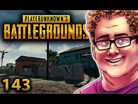 The Funniest Moment On Tour | Playerunknown's Battlegrounds Ep. 143 w/Mandy and Crip