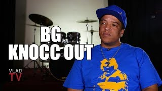 BG Knocc Out: I Still Think of Retaliation When Someone in My Hood Gets Hurt (Part 11)