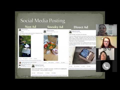 Simply Fit Team Call - Social Media 101