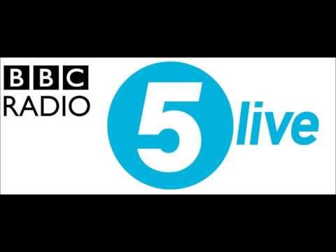 Think Ahead featured on BBC Radio 5 Live