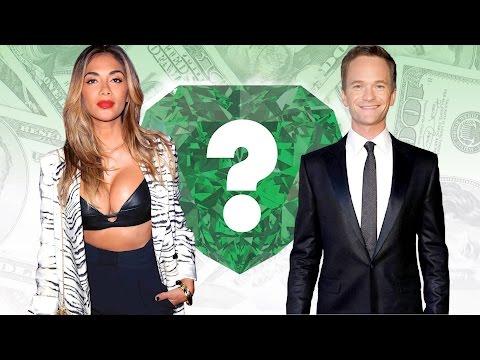 WHO'S RICHER? - Nicole Scherzinger or Neil Patrick Harris? - Net Worth Revealed!