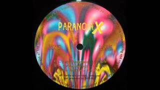 Paranoia X - Party Programm