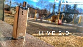 Product Review - Yocan Hive 2.0 - Multi attachment Multi Heat
