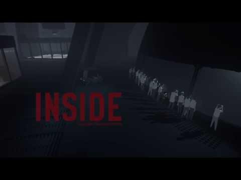 Inside Xbox One E3 2014 Trailer