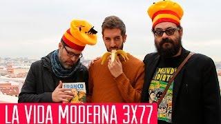 La Vida Moderna 3x77...es que burka sea una categoría de PornHub