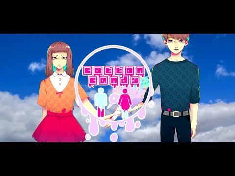 【Hatsune Miku English】COTTON CANDY【SUB ITA】