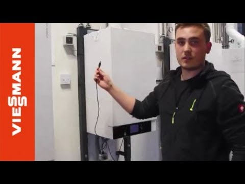 Installation vitoconnect youtube for Viessmann vitoconnect