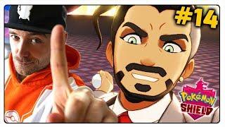 POKEMON SHIELD - MISTRZOSTWA ŚWIATA POKEMON - ZAKOŃCZENIE! (Nintendo Switch) - Na żywo