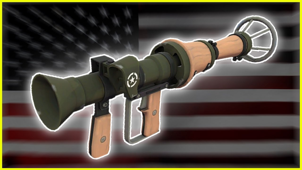 [TF2] Mastering the Liberty Launcher for AMERICA! - Ep. 2