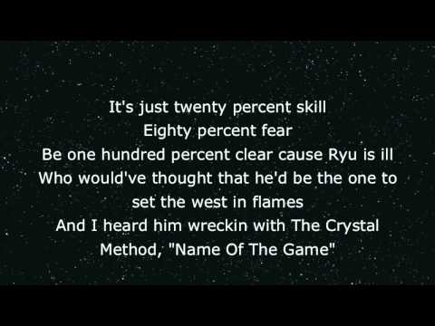 Remember the Name - Fort Minor lyrics