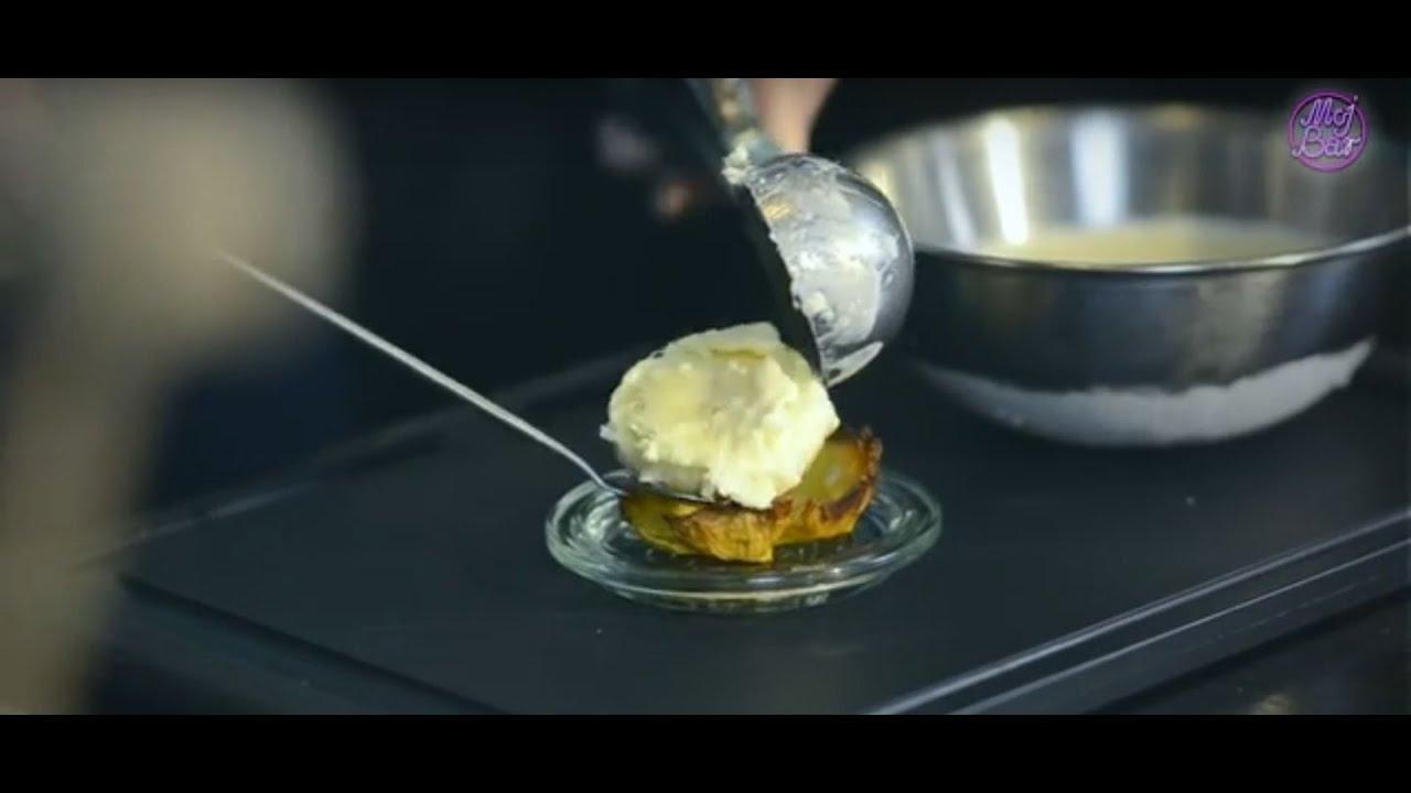 Jak zrobić samemu lody Pina Colada