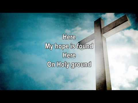 At The Cross  Chris Tomlin Passion 2014 Worship Song with Lyrics