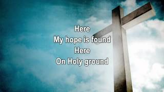 At The Cross - Chris Tomlin (Passion 2014) Worship Song with Lyrics