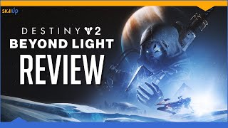 Destiny 2: Beyond Light - Review (Video Game Video Review)