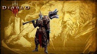Павший король и упавшая звезда/Diablo 3 #3
