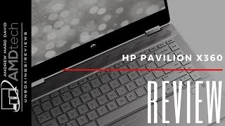 HP Pavilion x360 14 2-in-1 (2019) Review: Great Back to School Convertible Laptop