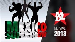 Mexico Super Show Semifinales 2018